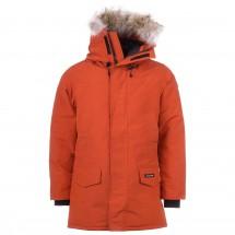 Canada Goose - Langford Parka - Lang jakke