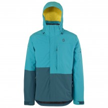Scott - Jacket Terrain Dryo - Mantel