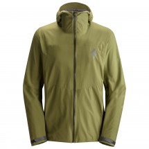 Black Diamond - Liquid Point Shell - Hardshell jacket