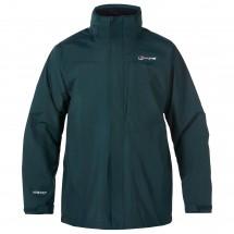 Berghaus - Hillwalker Long Shell JKT - Waterproof jacket