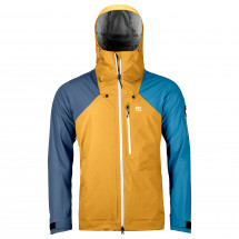Ortovox - 3L Ortler Jacket - Waterproof jacket
