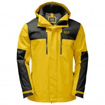 Jack Wolfskin - Jasper Flex - Waterproof jacket