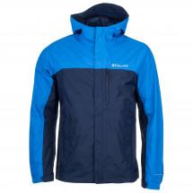 Columbia - Pouring Adventure II Jacket - Waterproof jacket