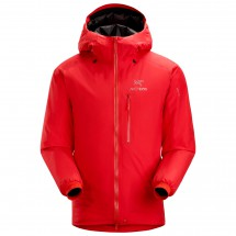 Arc'teryx - Alpha IS Jacket - Regenjacke