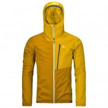 Ortovox - 2.5L Civetta Jacket - Regenjacke