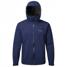 Rab - Downpour Plus Jacket - Sadetakki
