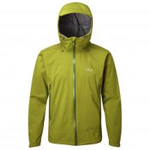 Rab - Downpour Plus Jacket - Regnjakke