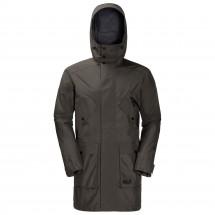 Jack Wolfskin - Hayward Parka - Waterproof jacket