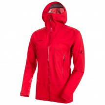 Mammut - Masao Light HS Hooded Jacket - Waterproof jacket