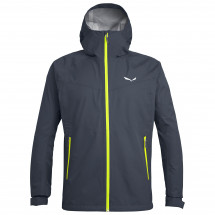 Salewa - Puez Aqua 3 PTX Jacket - Waterproof jacket