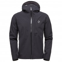 Black Diamond - Fineline Stretch Rain Shell - Regenjacke
