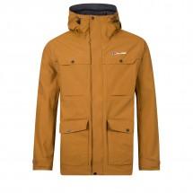 Berghaus - Otago InterActive Shell Jacket - Waterproof jacket