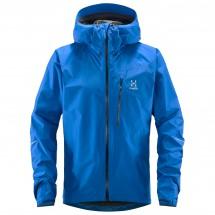 Haglöfs - L.I.M Jacket - Waterproof jacket