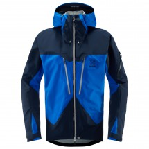 Haglöfs - Spitz Jacket - Hardshelltakki