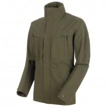 Mammut - Alvra HS Hooded Jacket - Coat