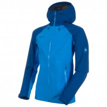 Mammut - Convey Tour HS Hooded Jacket - Regenjack