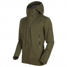 Mammut - Masao HS Hooded Jacket - Hardshelljacke