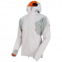 Mammut - Nordwand HS Flex Hooded Jacket - Hardshelljacke