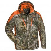 Pinewood - Reswick Camou Jacke - Waterproof jacket