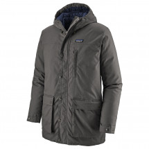Patagonia - Maple Grove Down Parka - Coat