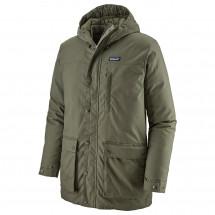 Patagonia - Maple Grove Down Parka - Coat