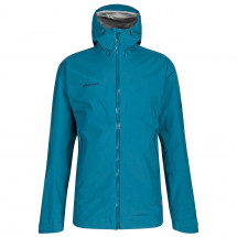 Mammut - Convey Tour HS Hooded Jacket - Regenjacke