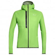 Salewa - Puez Light PTX Jacket - Regenjacke