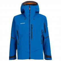 Mammut - Nordwand Pro Hardshell Hooded Jacket - Regenjacke
