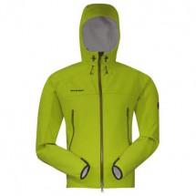 Mammut - Laser Jacket Men - Softshell jacket