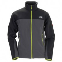 The North Face - Borneo Thermal Jacket - Softshelljacke