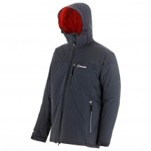 Berghaus - Frenay Jacket - isolierte Softshelljacke