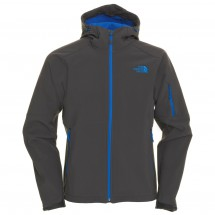 The North Face - Apex Android Hoodie - Softshell jacket