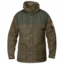 Fjällräven - Greenland Jacket - Outdoorjack