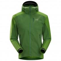 Arc'teryx - Gamma SL Hybrid Hoody - Softshell jacket