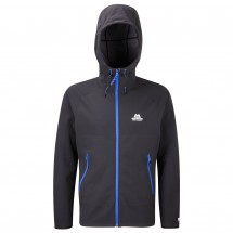 Mountain Equipment - Trojan Hooded Jacket - Softshelljacke