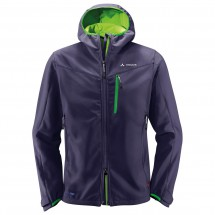 Vaude - Dolent Hooded Jacket - Softshelljacke