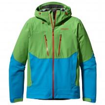 Patagonia - Mixed Guide Hoody - Softshell jacket