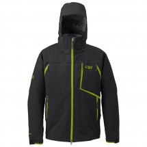 Outdoor Research - Vanguard Jacket - Softshelljacke