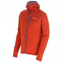 Berghaus - Smoulder Hoody Jacket - Softshelljacke