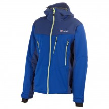 Berghaus - Christallo Jacket - Softshelljacke