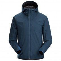 Arc'teryx - Solano Jacket - Windstopper