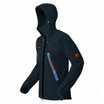 Mammut - Gipfelgrat Light Jacket - Softshelltakki