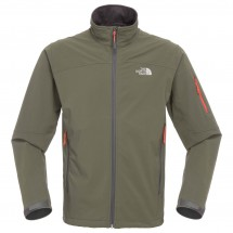 The North Face - Ceresio Jacket - Veste softshell