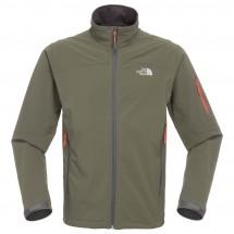 The North Face - Ceresio Jacket - Softshelltakki