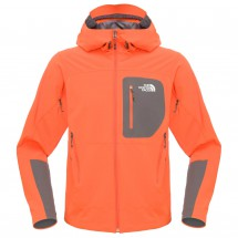 The North Face - Alpine Project Soft Shell Jacket