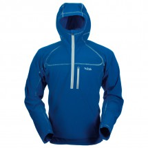 Rab - Boreas Pull-on - Pull-over softshell