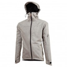 Triple2 - Fleek Jacket - Softshelljacke