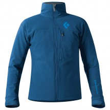 Black Diamond - Dawn Patrol Jacket - Softshelljacke