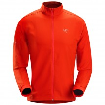 Arc'teryx - Accelero Jacket - Softshell jacket