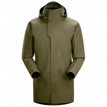 Arc'teryx - Parsec Coat - Pitkä hardshelltakki